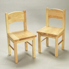 Kid's Chair (Set of 2)