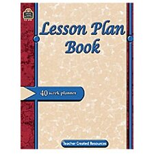 Book Lesson Planner
