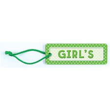 Polka Dots Girls Pass (Set of 3)