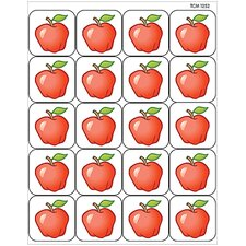 Apples Sticker (Set of 4)