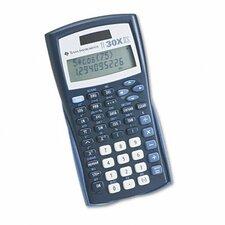 TI-30XllS Scientific Calculator 10-Digit LCD