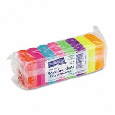 Modeling Clay Assortment,220 G (Set of 2)
