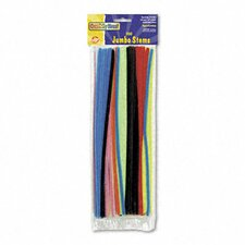 Jumbo Stems, 100/Pack (Set of 3)