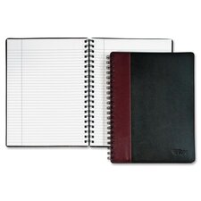 Tops Leatherette Notebook