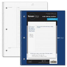 FocusNotes Notebook