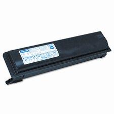 T1640 OEM Toner Cartridge, 24000 Page Yield, Black
