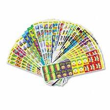 Applause Variety Great Rewards Sticker