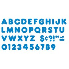 Ready Letters & Numbers (Set of 2)