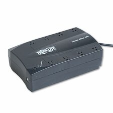 12-Outlet Internet Office UPS with USB