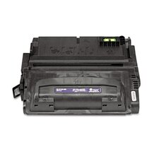 0281135001 42A Compatible Toner Secure, 12,000 Page-Yield, Black