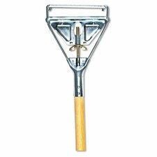 Quick Change Metal Head Mop Handle