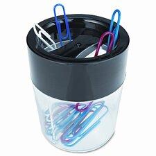 Magnetic Clip Dispenser (Set of 4)