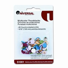 Thumb Tacks (Set of 18)