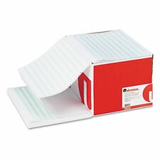 Computer Paper, 20 lbs, 2400 Sheets