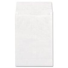 Tyvek Expansion Envelope, 100/Carton