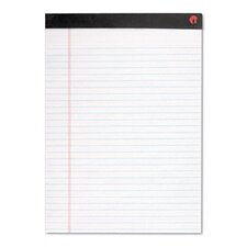 Perforated Edge Ruled Writing Pads