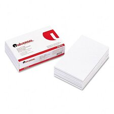 Scratch Pads, 12 100-Sheet Pads/Pack