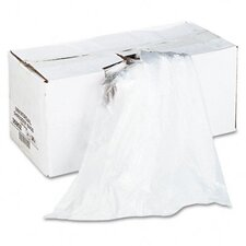 High-Density 56 Gallon Shredder Bag (100 Bags/Carton)