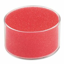 Sponge Cup Moistener (Set of 7)
