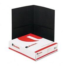 Two-Pocket Portfolio, 25/Box