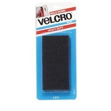Heavy-Duty Velcro Hold Down