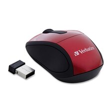 Wireless Mini Travel Mouse