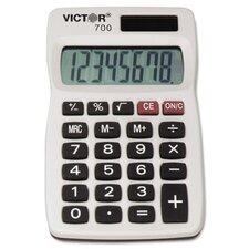 8-Digit Calculator, 8-Digit Lcd (Set of 2)