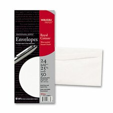 Southworth 10 Business Envelope, 24 Lbs., 250/Box
