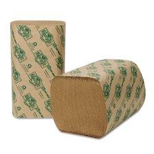 1-Ply Tissues - 250 Tissues per Box / 16 Boxes