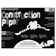 Astrobrights Construction Paper (Set of 2)