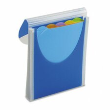 Big Mouth Vertical Filer Organizer, Jacket, 10 X 12