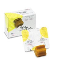 016-2043-00 OEM Solid Ink, 2800 Page Yield, Yellow