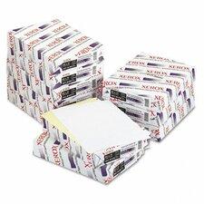 Premium Digital Carbonless Paper, Multi-Part WE/YW Form, Ltr, 2,500 St/Ctn