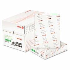 Bond Paper, 92 Brightness, 20Lb, 8-1/2 X 11, 5000/Carton
