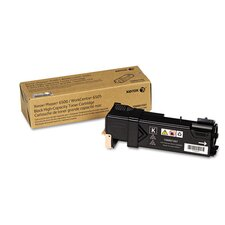 106R01597 High-Capacity Toner Cartridge, 3,000 Page-Yield, Black