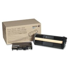 Phaser Toner Cartridge, 30000 Page Yield