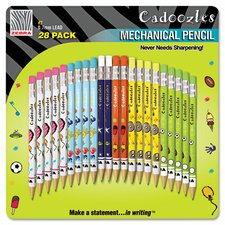Cadoozles Mechanical Pencil (28 Pack)