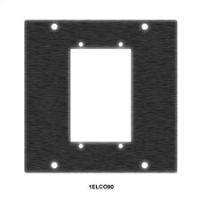 UCP Series Multipin Elco/Edac Single Cable Punchout