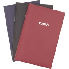 "7.88"" x 5"" Account Book"