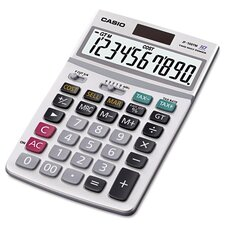 Desktop Calculator, 4-1/4W X 6-7/8D