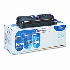 DPC2500M (C9703A) Remanufactured Toner Cartridge, Magenta