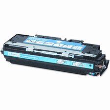 DPC3700C (Q2681A) Remanufactured Laser Cartridge, Cyan