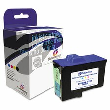 DPCD7Y745C Compatible Ink, 450 Page Yield, Tri-Color