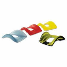 Smartfit Wrist Rest Interchangable Colored Inserts