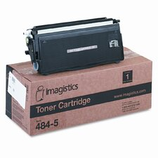 484-5 Remanufactured Toner, 6500 Page-Yield