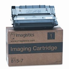 815-7 Toner Cartridge, Black
