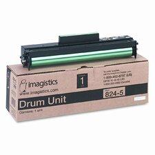 824-5 OEM Drum, 20000 yield, Black