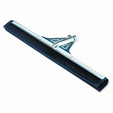 "Heavy-Duty Water Wand Squeegee, 30"" Wide Blade"