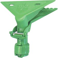Fixi Clamp in Green
