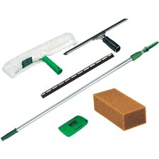 Pro Window Cleaning Kit